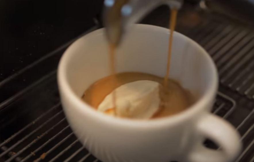 Cafe Affogato