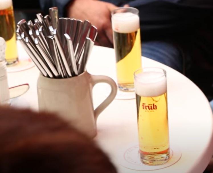 Kölsch olut