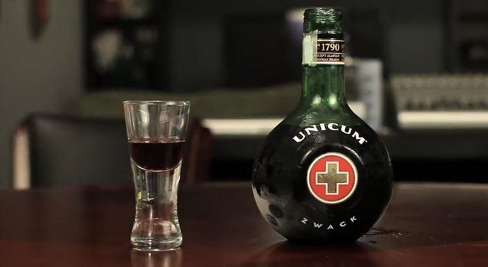 Unicum juoma
